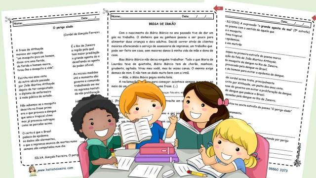 Slide3-1-1024x576 20 Atividades de leitura e interpretação para o 5º ano