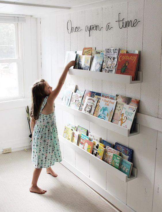 Sugestões-para-cantinhos-de-leitura-16 30 Sugestões para cantinhos de leitura em casa ou na escola