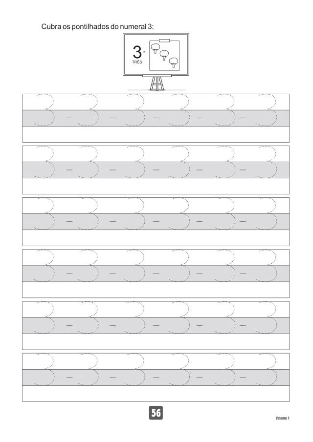 VOLUME1-56 49 Atividades de caligrafia letra bastão