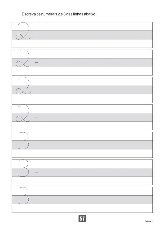 VOLUME1-57 49 Atividades de caligrafia letra bastão