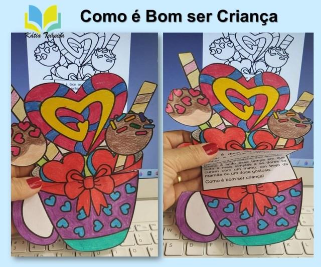 Mensagem Dia Das Crianças: Como é doce ser criança
