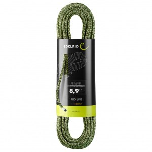 Edelrid Swift Protect Pro Dry 8.9 mm