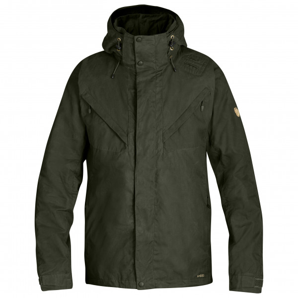 Fjällräven Drev Jacket  Jaqueta Impermeable