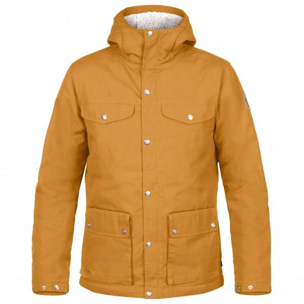 Fjällräven jaqueta Greenland Winter Jacket