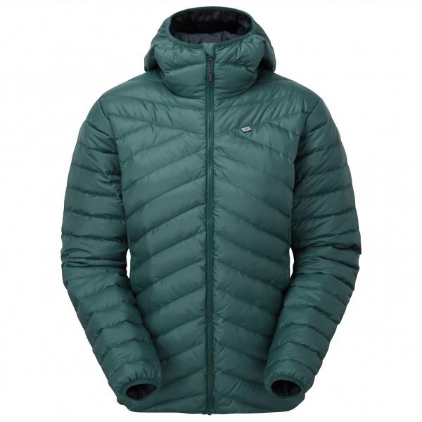 Women's Earthrise Hooded Jacket
