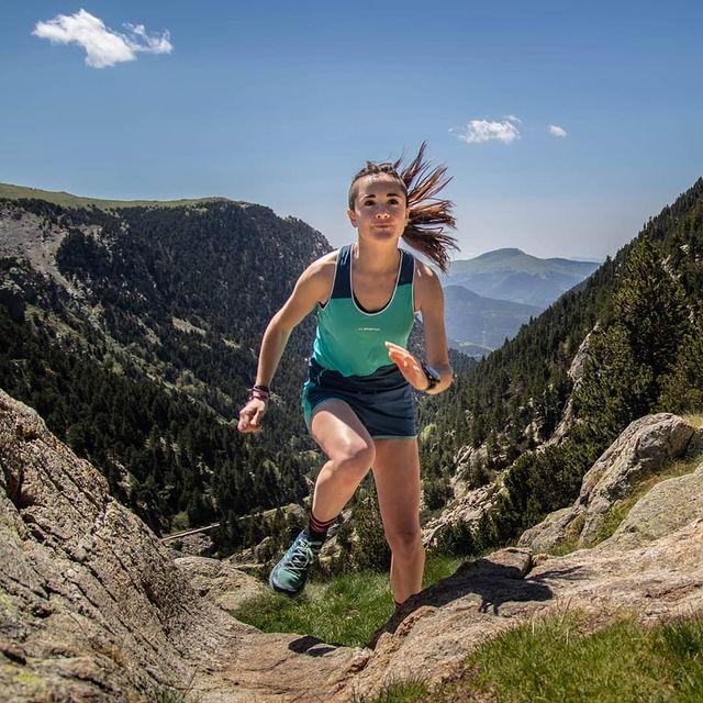 Ultratrail malles i pantalons de trail running