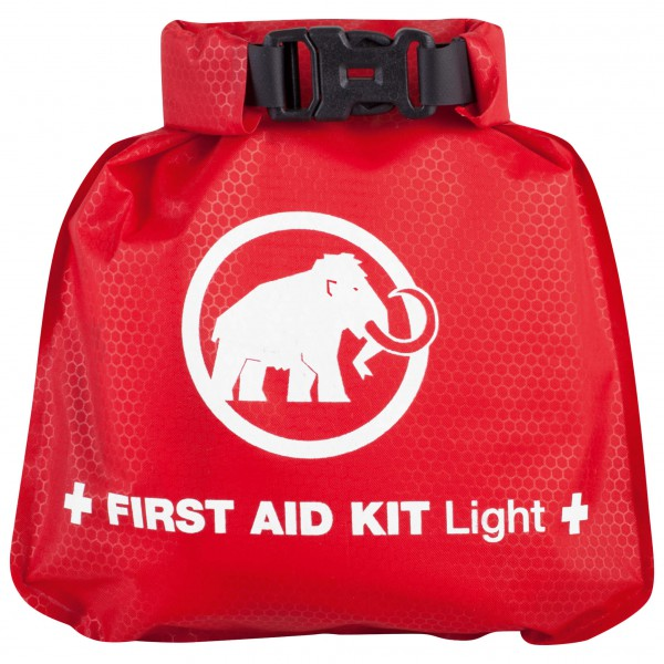 BOSSA PER FARMACIOLA MAMMUT - First Aid Kit Light
