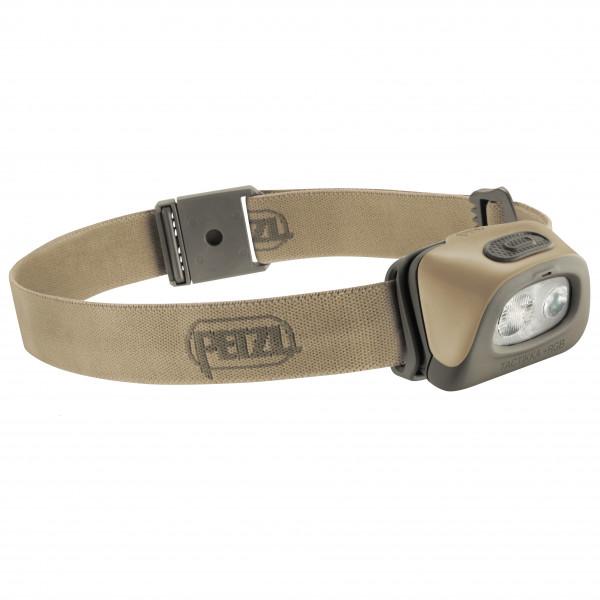 LLUM FRONTAL PETZL - Stirnlampe Tactikka+ Desert