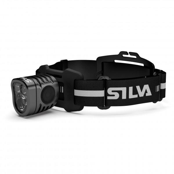 LLUM FRONTAL SILVA - Exceed 3XT