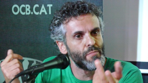 AUTOR Manel Santana i Morro
