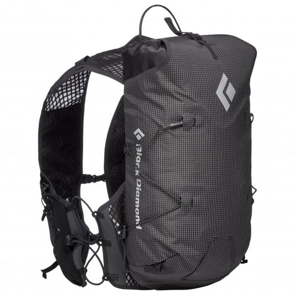 trail running BLACK DIAMOND - Distance 8 Backpack