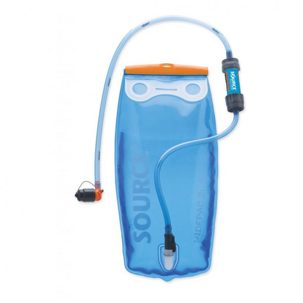trail running source Widepac + Filter