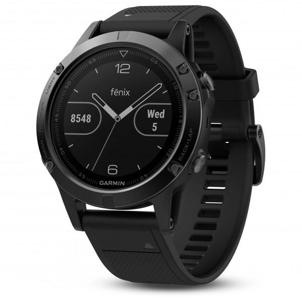 rellotge GARMIN - Fenix 5