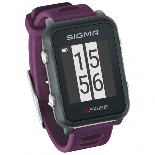 rellotge SIGMA - ID.Free