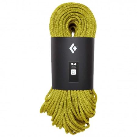 - 9.4 Rope CORDES SIMPLES