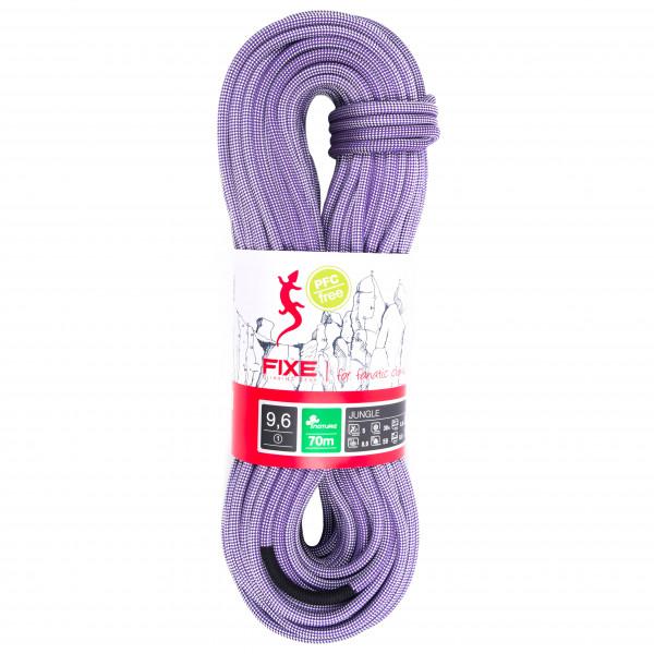 cordes simples FIXE - Rope Jungle Nature Ø 9,6 mm