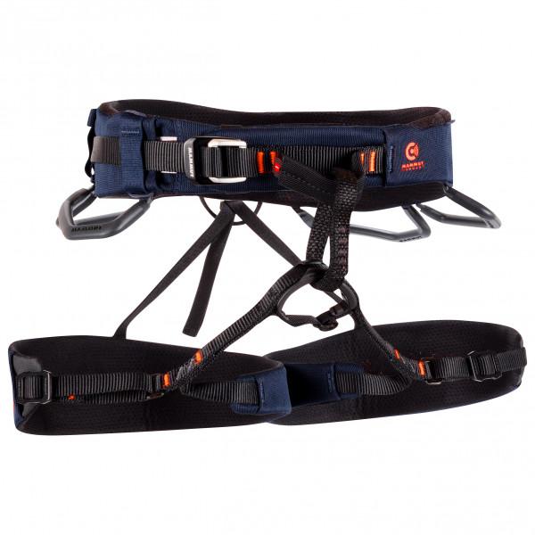Comfort Knit Fast Adjust Harness DE MAMMUT