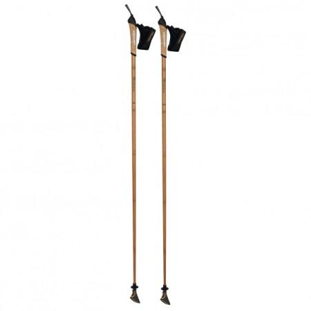 KOMPERDELL Nordic Walking Carbon Bamboo