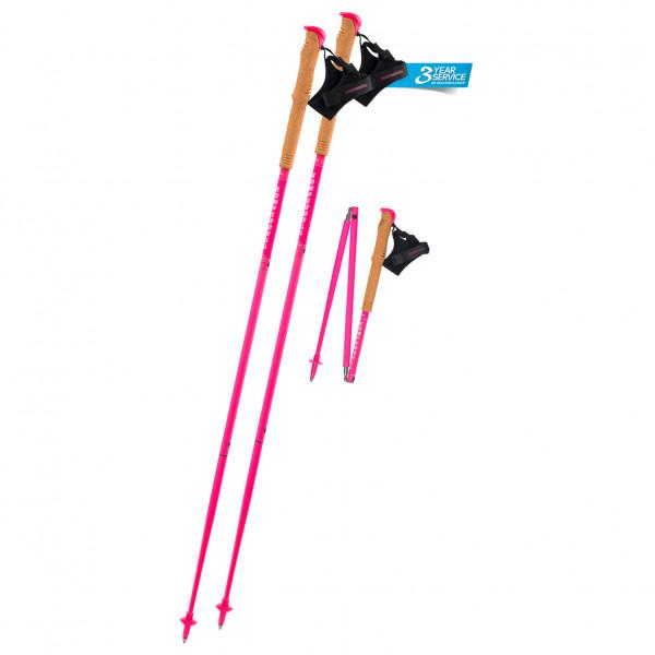 Carbon FXP Team Pink Foldable