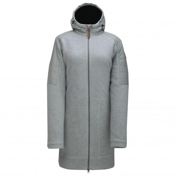 Women's Wool Hybrid Coat Sandviken