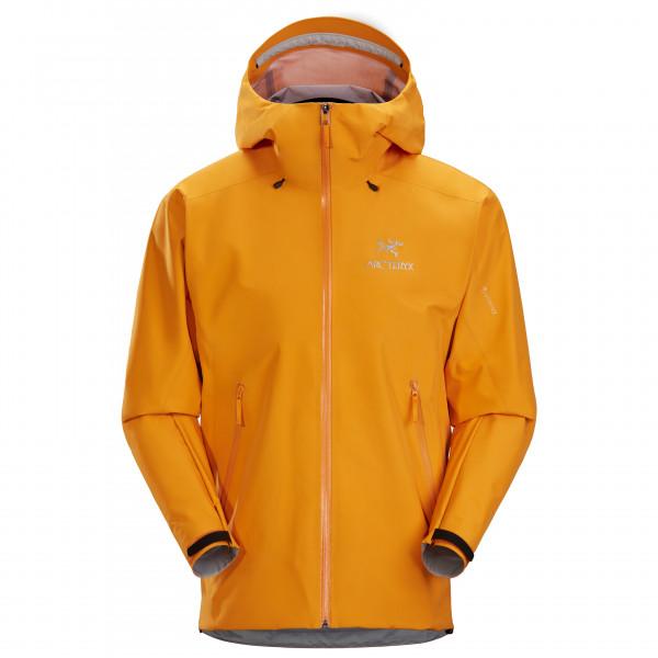 Beta LT Jacket - Jaqueta Impermeable