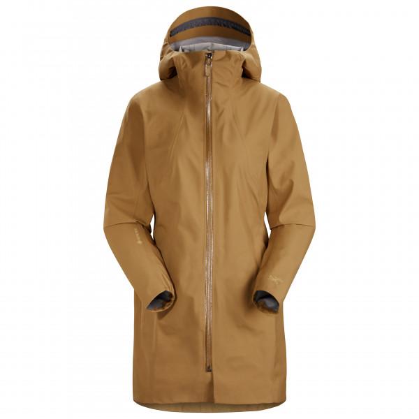ARC'TERYX  Women's Codetta Cinch Coat