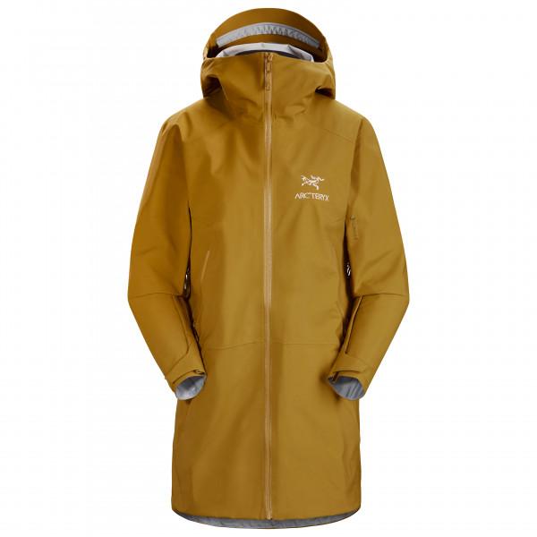 ARC'TERYX  Women's Zeta AR Jacket