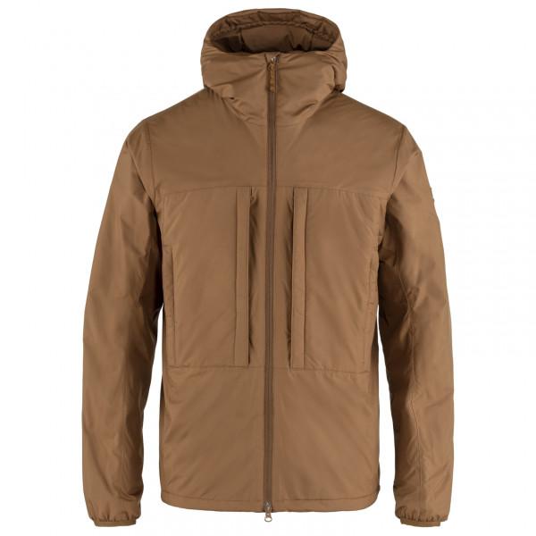 FJÄLLRÄVEN  Keb Wool Padded Jacket