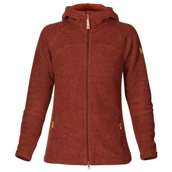 Women's Kaitum Fleece - FOLRE POLAR