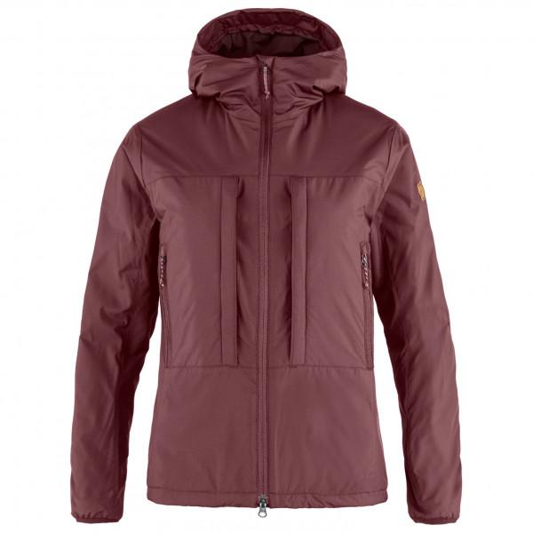 Women's Keb Wool Padded Jacket