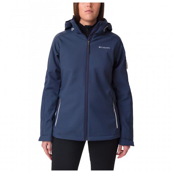 COLUBIA Women's Cascade Ridge Jacket