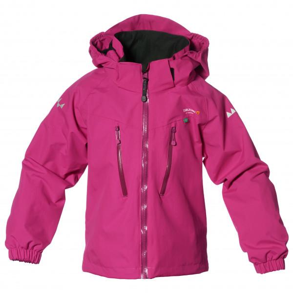 Kid's Storm Hard Shell Jacket