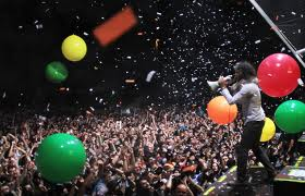 flaming lips concertos