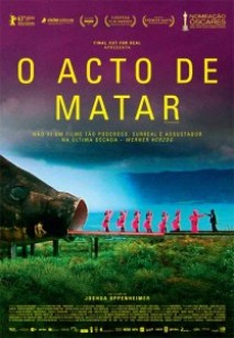 THE ACT OF KILLING - CARTAZ FINAL_media