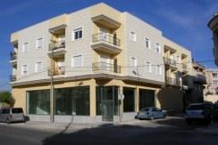 New Apartments Benijofar Village
