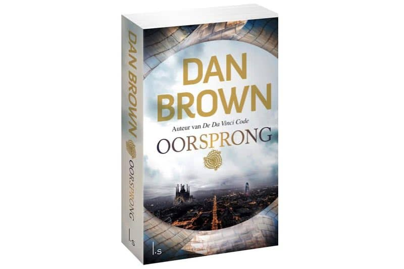 Boekrecensie 'Origin' van Dan Brown