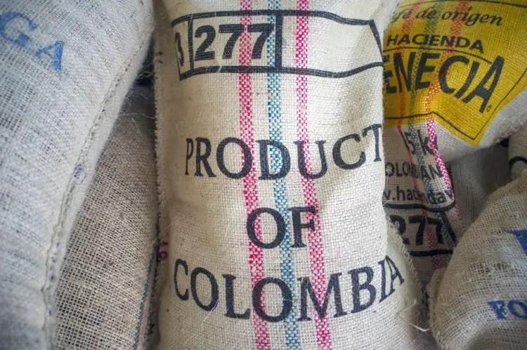 Colombia, EEUU