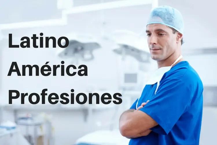 Episodio 025 – Empleo y Profesiones en Latino America (Jobs in Latin America)