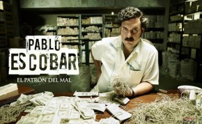 Escobar El Patron Del Mal