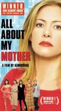 Todo Sobre Mi Madre