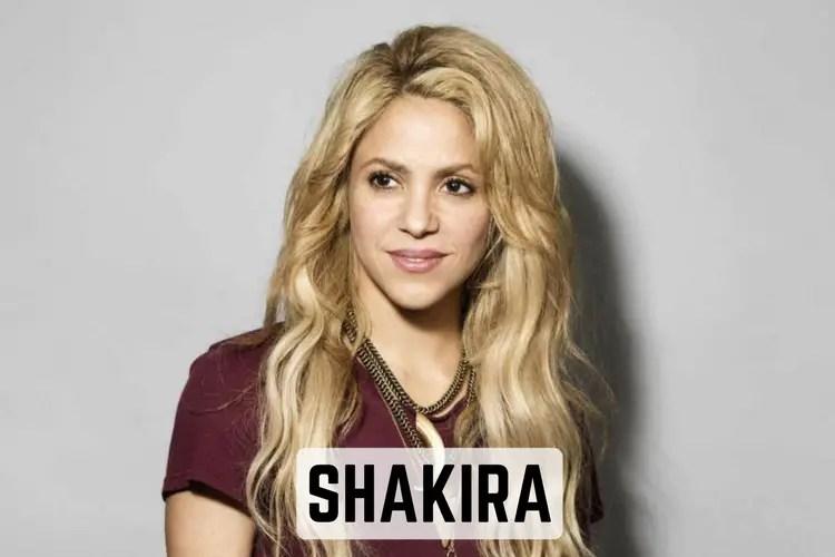 Episodio 043 – Shakira: ¿Quién Es Shakira Y Como Llegó Tan Lejos?