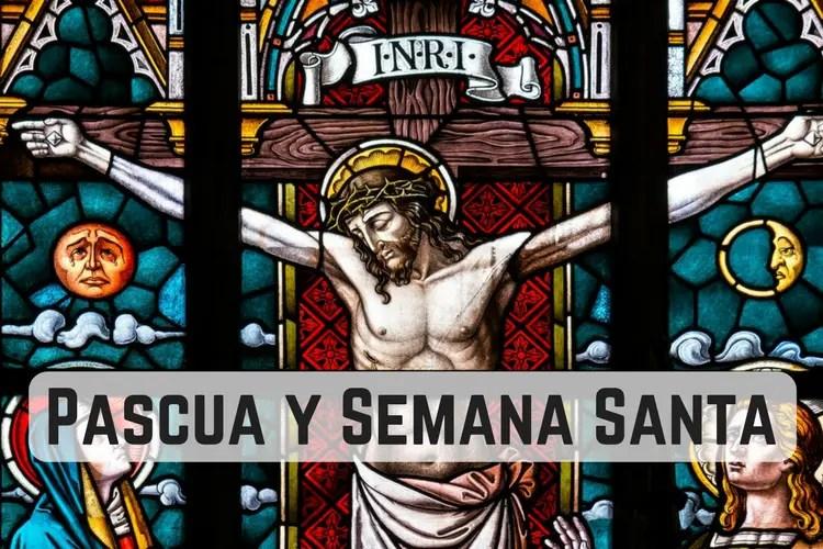 Episodio 073 – Pascua: Semana Santa en USA Y Colombia