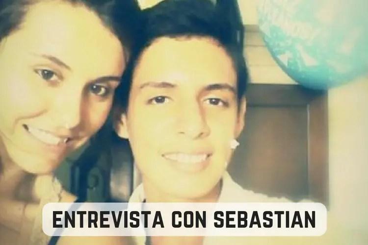 Episodio 076 – Entrevista Con Sebastián: ¿Cómo es Bogotá?
