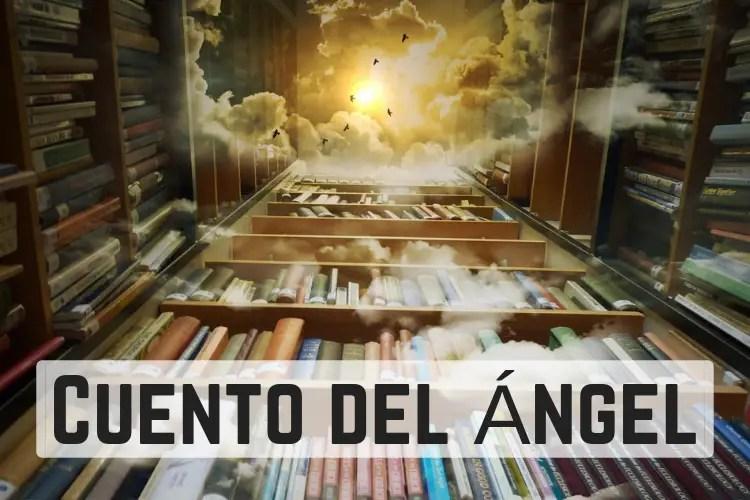 Episodio 094 – Cuento del Ángel – Ejercicio de Comprensión [Parte 1]