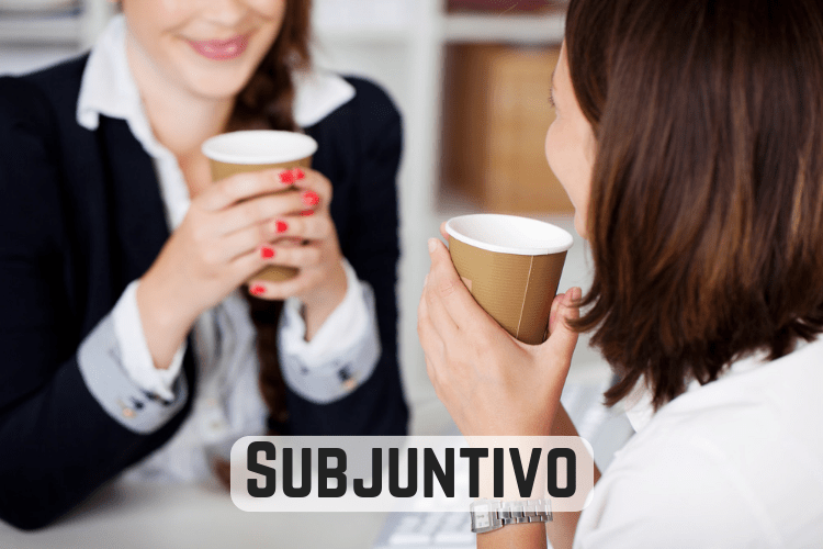 subjunctive in spanish