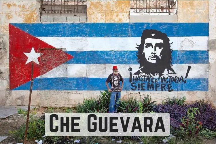 Episodio 104 – Che Guevara: Historia y Datos Interesantes