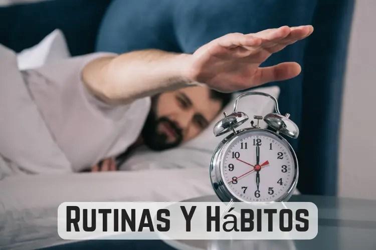 Episodio 108 – Rutinas Y Hábitos Para Cumplir Tus Metas