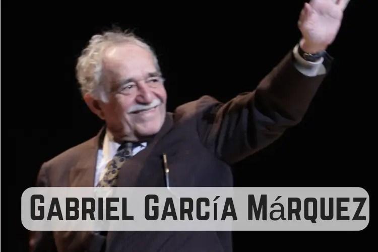 Episodio 114 – Gabriel García Márquez | Biografía en 30 Minutos