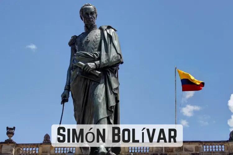 Episodio 125 – Simón Bolívar: El Libertador ¿Quién Era Él?
