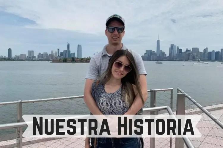 Nuestra Historia_ Capítulo 1